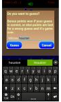 Music Mania Word Game screenshot 4/4