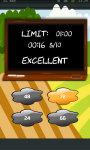Math Tables Challenge screenshot 2/5