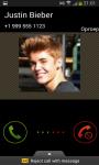 Celeb Calling screenshot 3/6