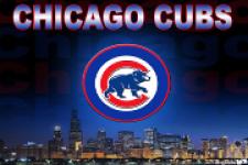 Chicago Cubs Fan app screenshot 1/3