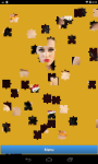 Katy Perry jigsaw puzzle game screenshot 4/4