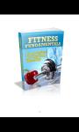 Fitness Fundamentals screenshot 1/3