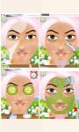 Fairy Salon - Girls Games screenshot 2/6