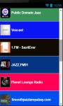 Jazz Radio Stations screenshot 2/4