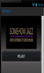 Jazz Radio Stations screenshot 4/4