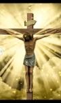 Jesus Our Savior Live Wallpaper screenshot 4/4