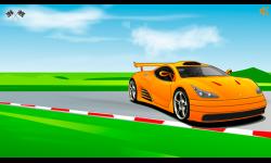 Puzzle cool cars screenshot 4/4