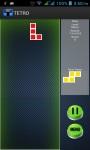 New Tetris Game screenshot 3/6