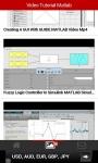 tutorial matlab programer screenshot 2/3