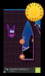 Funny Flying Monster screenshot 2/4