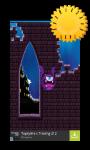Funny Flying Monster screenshot 4/4