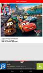 Cars 2 Wallpaper Free screenshot 5/6