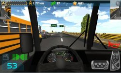 Freeway Racer Bus Driving screenshot 4/4
