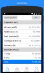 Moon Invoice screenshot 6/6