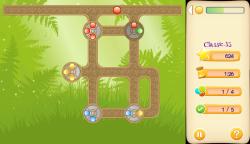 BLogical - a puzzle logic game screenshot 1/6
