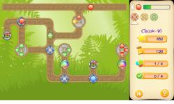 BLogical - a puzzle logic game screenshot 3/6