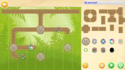 BLogical - a puzzle logic game screenshot 4/6