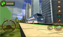 Chicago Bus Simulator screenshot 1/6