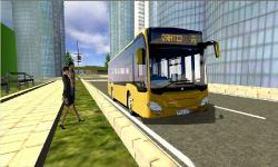 Chicago Bus Simulator screenshot 2/6