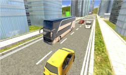 Chicago Bus Simulator screenshot 3/6