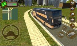 Chicago Bus Simulator screenshot 6/6