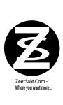 ZeetSale - Online Shopping App screenshot 1/5