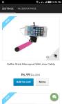 ZeetSale - Online Shopping App screenshot 4/5