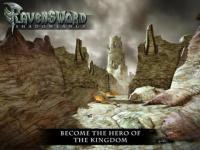 Ravensword Shadowlands 3d RPG regular screenshot 1/6