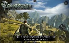 Ravensword Shadowlands 3d RPG regular screenshot 5/6