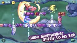 Sleepwalkers Journey ultimate screenshot 4/5