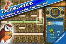 Labirinto magicon entire spectrum screenshot 1/6
