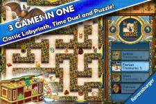 Labirinto magicon entire spectrum screenshot 5/6