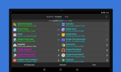 Assistant Pro for Android special screenshot 1/6