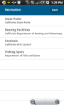 California Government Lite screenshot 4/4