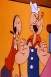 Popeye Fans App screenshot 1/3