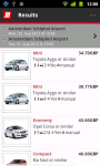 Car Rental screenshot 2/6