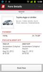 Car Rental screenshot 3/6