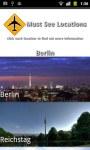 German Travel Guide screenshot 2/4