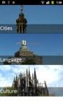 German Travel Guide screenshot 3/4