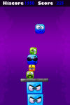 Cube Stacker Gold screenshot 1/5