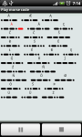 MorseCode Player screenshot 6/6