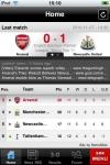 Fan Arsenal Free screenshot 1/1