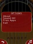 Guitar Strings FR screenshot 6/6