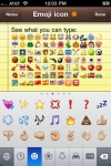 Emoji icon plus screenshot 1/1