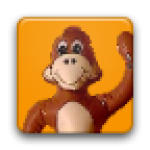Spank The Monkey screenshot 1/1