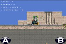 Graffiti Adventure screenshot 1/6
