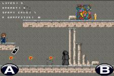 Graffiti Adventure screenshot 2/6