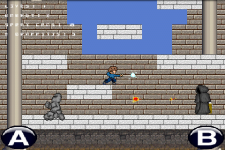 Graffiti Adventure screenshot 5/6