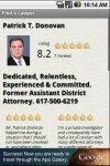 Find a Lawyer screenshot 5/5