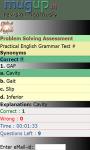 Class 9 - Synonyms screenshot 3/3